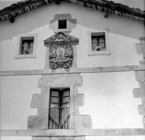 Gabiriako Ostatua 1960an –Indalecio Ojanguren, Guregipuzkoa.net